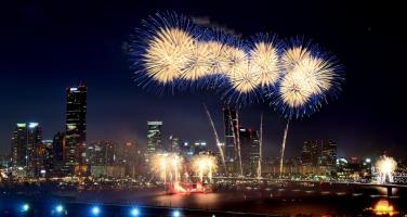 Lễ hội nổi tiếng nhất ở Hàn Quốc