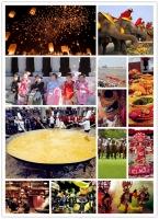 Lễ hội thú vị nhất trên thế giới trong tháng 11