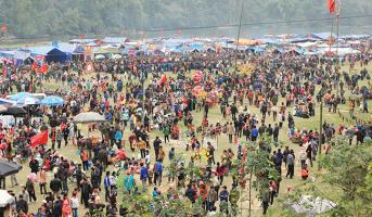 Lễ hội Xuân tại Hà Nội được yêu thích nhất dịp Tết Nguyên đán 2019
