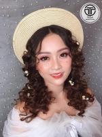 Top 6 Tiệm trang điểm cô dâu đẹp nhất Vĩnh Long