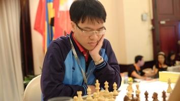 Kỳ thủ cờ vua nổi tiếng nhất làm rạng danh Việt Nam