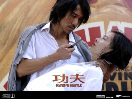Mỹ nhân xinh đẹp nhất trong phim Châu Tinh Trì