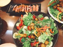 Shop online bán đồ ăn healthy ngon bậc nhất Hà Nội