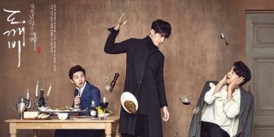 Vai phụ được yêu thích nhất màn ảnh Hàn năm 2016