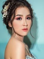 Tiệm trang điểm cô dâu đẹp nhất Bỉm Sơn, Thanh Hóa