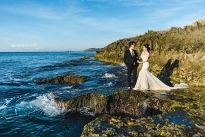 Studio chụp ảnh cưới đẹp, chuyên nghiệp nhất tại TP Vĩnh Long