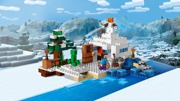 Lego minecraft giá rẻ và được nhiều trẻ em yêu thích nhất