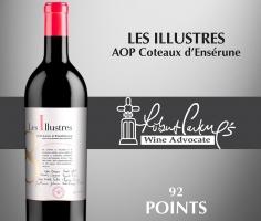 Loại rượu vang Pháp nổi tiếng được ưa chuộng nhất hiện nay