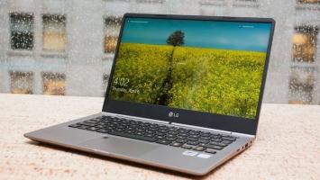 Laptop có pin được đánh giá tốt nhất trong năm 2017