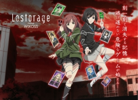 Lí do bạn nên xem anime Lostorage Incited WIZOSS