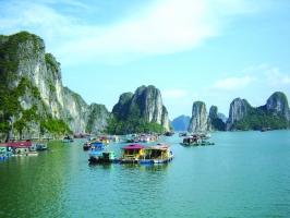 Lí do khiến  du lịch Việt Nam được khách nước ngoài ưa chuộng