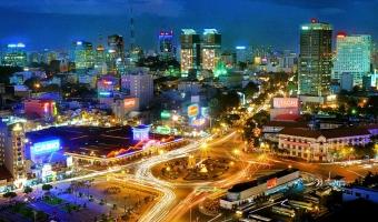 Lí do khiến nền kinh tế Việt Nam phát triển nhanh nhất khu vực châu Á