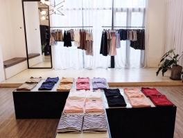 Shop quần áo tự thiết kế nổi tiếng nhất tại TP. HCM