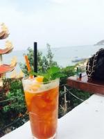 Quán cà phê ven biển lãng mạn nhất ở Vũng Tàu