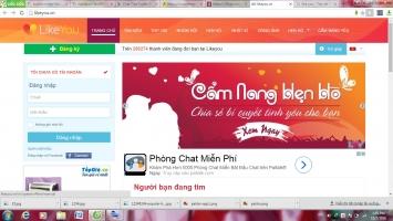 Ứng dụng, website hẹn hò tìm bạn tốt nhất hiện nay