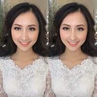 Tiệm trang điểm cô dâu đẹp nhất Hưng Yên