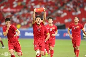 Lò đào tạo bóng đá chuyên nghiệp nhất Việt Nam