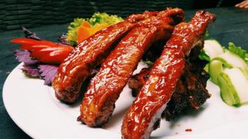 Lò nướng gia đình chất lượng nhất của hãng Sanaky