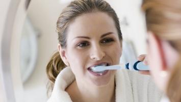 Bàn chải đánh răng điện tốt nhất hiện nay