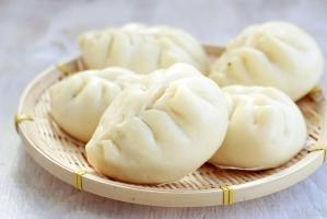 Loại bánh bao thơm ngon và dễ làm nhất