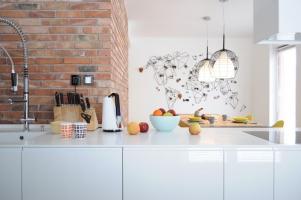 Cách thay đổi giúp phòng bếp trở nên hoàn hảo nhất