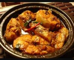 Món cá kho ngon đậm đà tốt cho sức khỏe và cách làm đơn giản