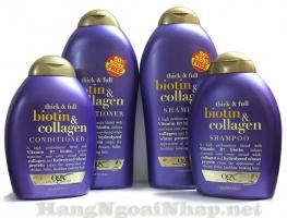 Loại dầu gội cho tóc khô và hư tổn  tốt nhất hiện nay