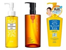 Loại dầu tẩy trang Nhật Bản tốt nhất hiện nay