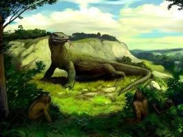 Loài động vật cổ đại có hi vọng sống lại