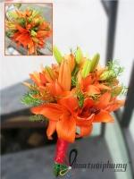 Loại hoa Cưới đẹp và ý nghĩa dành cho các cô dâu cá tính nhất
