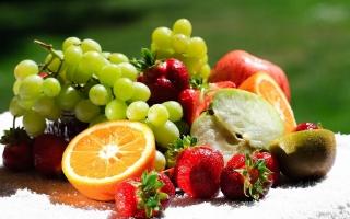 Loại hoa quả ngăn ngừa ung thư hiệu quả nhất