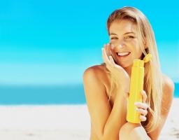 Loại kem chống nắng tốt nhất cho da mặt nhạy cảm