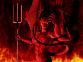Loại ma quỷ đáng sợ nhất thế giới