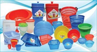 Loại nhựa được sử dụng phổ biến nhất