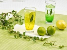 Loại nước uống tự nhiên không chứa hóa chất độc hại
