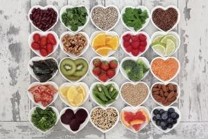 Loại quả giàu chất xơ tốt cho sức khỏe