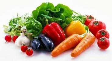 Loại rau củ giúp bổ sung nhiều vitamin A nhất