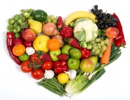 Loại rau củ và trái cây giúp tăng hệ thống miễn dịch cho bạn