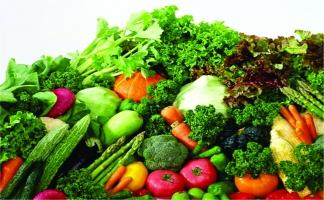 Loại rau quả ăn cực tốt cho sức khỏe của bạn