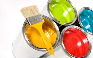 Loại sơn bền màu nhất hiện nay