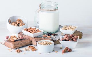 Loại sữa hạt tốt nhất cho sức khỏe của bạn