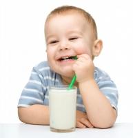 Loại sữa thúc đẩy tăng chiều cao cho trẻ em