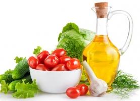 Loại thực phẩm mà bạn nên ăn để có một sức khỏe tuyệt vời