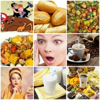 Loại thực phẩm người bị mụn tuyệt đối nên tránh