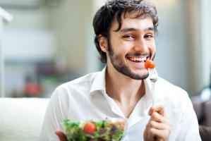Loại thực phẩm tăng cường thể lực cho nam giới
