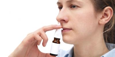 Loại thuốc xịt viêm mũi dị ứng tốt nhất
