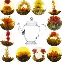 Loại trà thảo dược giúp xua tan căng thẳng
