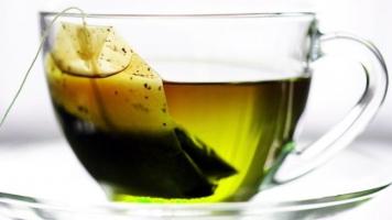 Loại trà xanh túi lọc được ưa chuộng nhất hiện nay