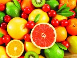 Loại trái cây cực giàu Vitamin C tốt cho sức khỏe