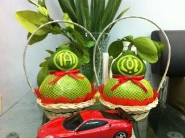 Loại trái cây đẹp lạ, độc đáo dành cho ngày Tết